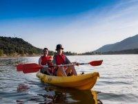 extremadura en kayak