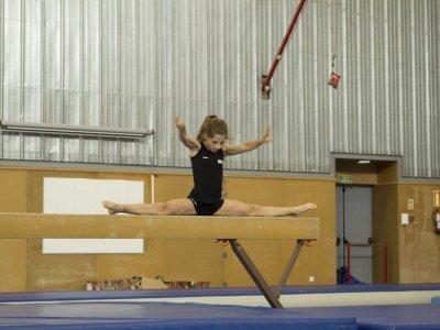比亚维西奥萨7天体操营