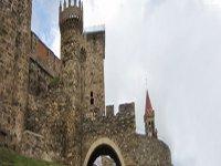 Castillos antiguos