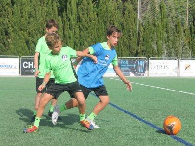 7天马洛卡儿童足球训练营和酒店
