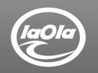LaOla Surf Camp Paddle Surf