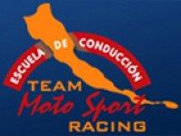 Escuela de Conducción Team Moto Sport Racing