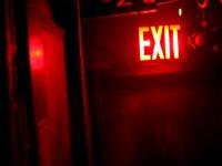 Encuentra la salida