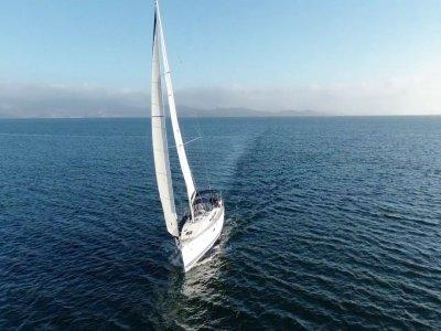 Ruta en velero por las rías gallegas 1 día