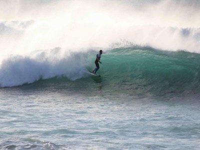 LaOla Surf Camp Surf