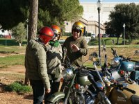 Godendo motocicli