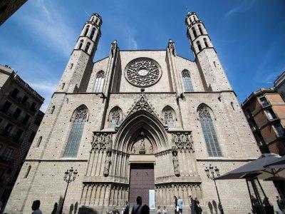 Riosta Barcelona