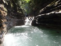Canyoning anywhere in Spain