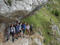 Ruta de trekking en Asturias