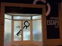 Access to Carthago escape room