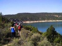 Hiking interpretativo Hoces del Cabriel