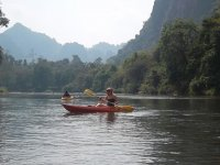Kayaks in Andratx