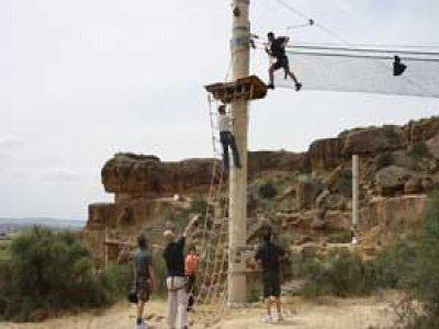 La Gabarda Team Building