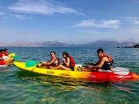 马略卡岛夏季多冒险营