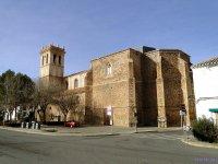 Antigua Universidad en Almagro