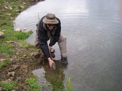 El Rincón del Pescador