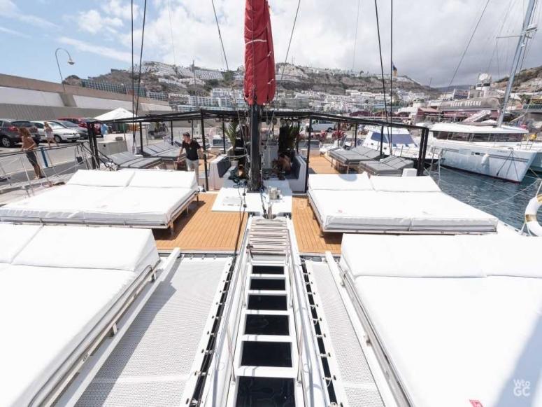 Paseo en barco Gran Canaria