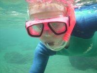 Ruta de snorkel para niños en L´Ametlla de Mar