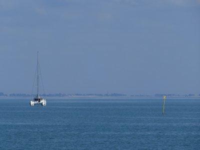 Paseo en barco entre Salou y Cambrils ida y vuelta