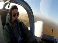 Piloto de Te Invito a Volar