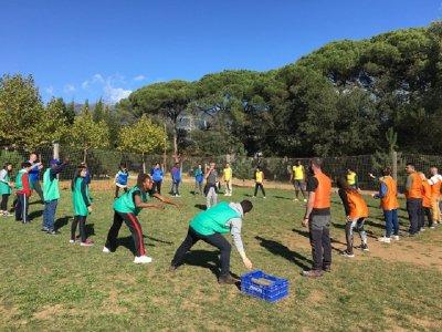 圣卡罗尼(Sant Celoni)的Gymkana多功能运动2小时
