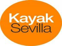 Kayak Sevilla Piragüismo