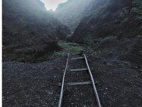 senderismo paisajes
