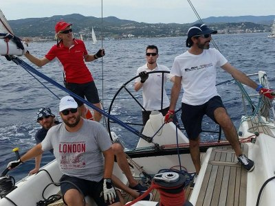 Business Yachtclub Barcelona Team Building