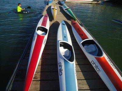 Kayak Sevilla Kayaks