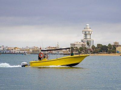克里斯蒂娜岛乘船游览和沼泽90分钟