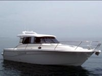 Embarcacion para la pesca