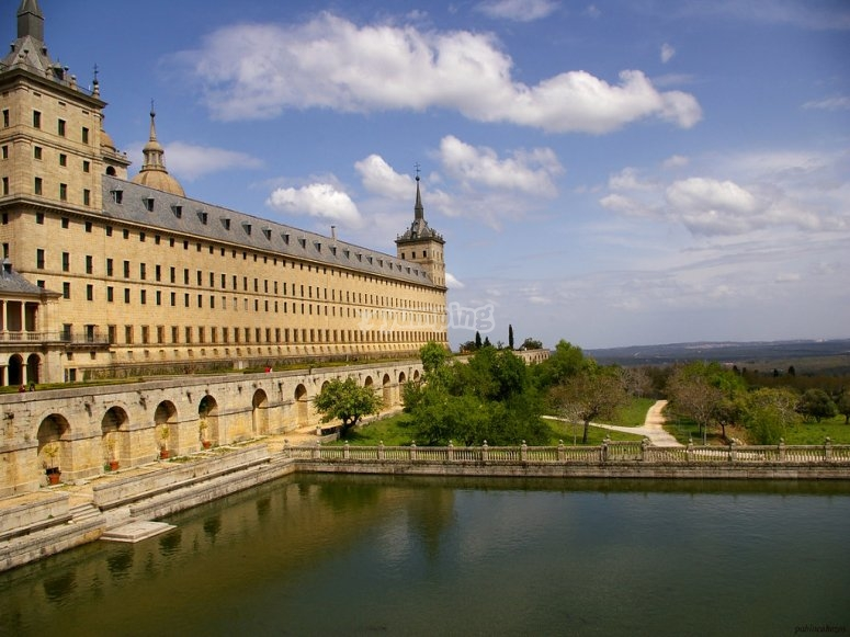 Royal Monastery of the Escorial