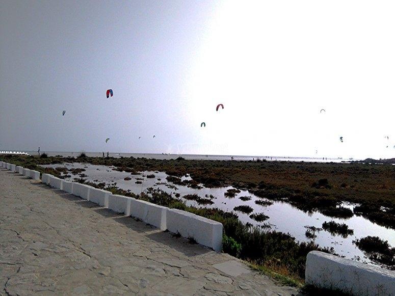 团体风筝冲浪课程率