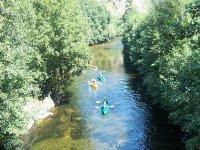Por el curso del rio