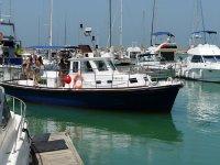 Boat trips in Chipiona