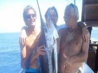 钓鱼船出租Chipiona