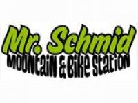 Mr. Schmid Team Building