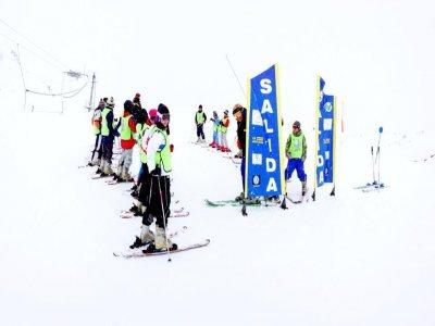 Escuela Esqui Leitariegos Esquí