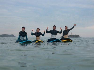 Surf camp Settimana di Pasqua Somo Beach