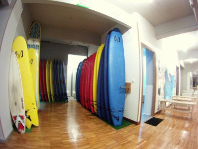 Bluemotion Surf & Bodyboard Academy Surf