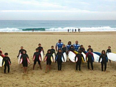 Bluemotion Surf & Bodyboard Academy