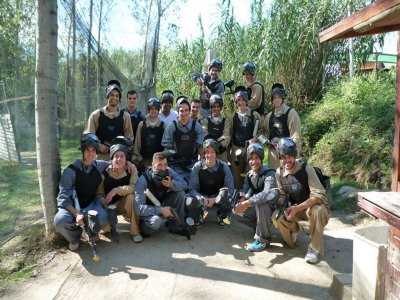 Paintball Lowcost