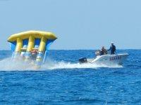 Sesión de fly fish en Rincón de Loix 15 minutos
