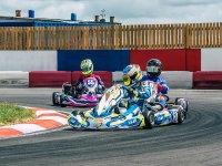Carrera karting y entrenamiento en Benidorm 15 min