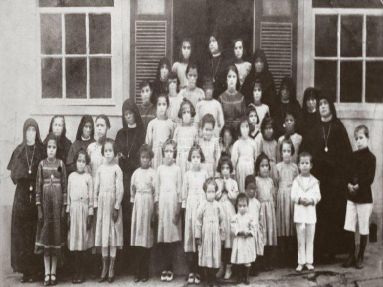 El orfanato más temido