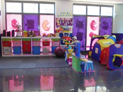 Centro Infantil Peque Somnis
