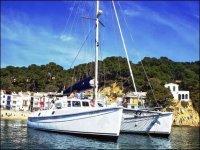 Fabulous sailboats