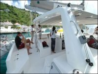 Our fabulous boats for events