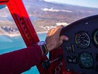 Assunzione del controllo dell'aeromobile