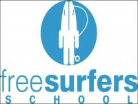 Free Surfers School Team Building